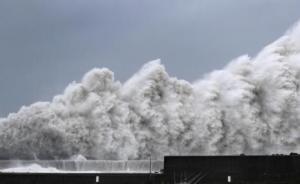 日本因台风停电规模仅次1995年阪神地震,约170万户
