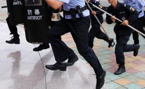 公安部草案:民警依法履职致公民权益受损,个人不担法律责任
