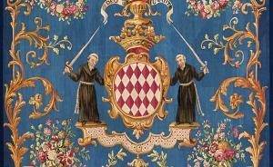 故宫展出摩纳哥王室藏品,呈现持续七百余年的城邦王朝