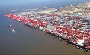 前8个月我国外贸进出口增长9.1%,贸易顺差收窄逾三成