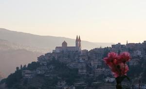 在纪伯伦的故乡,探访黎巴嫩的神秘山谷
