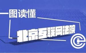 图解:北京互联网法院正式揭牌成立, 为何落户北京