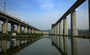 从西湖到黄山最快仅一个半小时!杭黄铁路今日开始联调联试
