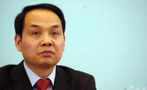 苏恒轩将出任中国人寿总裁,林岱仁到龄离任