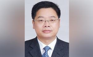 张建明接任嘉兴市纪委书记,前任书记陈刚今年7月在任上病逝