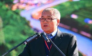 新任吉林省政府党组成员石玉钢提名为副省长