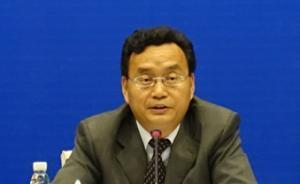 广东省政府原副秘书长张爱军任梅州市副市长、代市长