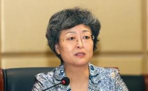 曹征平任河北出版传媒集团公司党委书记,提名任董事长
