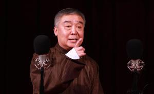 姜昆發長詩痛悼師勝杰,深情回顧從北大荒至今50年情誼