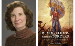 讀書會︱18世紀末大西洋世界無疆界的革命