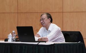 陳燮君:上博的大量藏品體現了上海先民的智慧