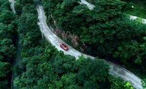紀錄片《最美公路》即將開播,領略瑰麗的生命之路