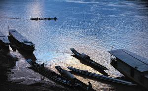 中日或將在湄公河地區深入合作,有望成為安倍訪華成果之一
