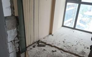 深圳一小区800余户居民526户被指违建,执法队查处遇阻