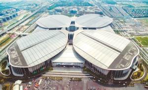 東浩蘭生進口商品展銷中心開業試運營:超千種商品常年展示
