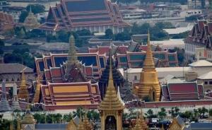 泰國移民局局長:此前在微博運維上做得不夠,將進一步提升
