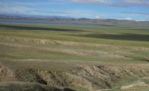 """科學家最新研究:四千萬年前西藏地區曾分布""""熱帶雨林"""""""