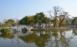 西湖不只杭州有,廣東惠州西湖擬確定為5A級景區正公示