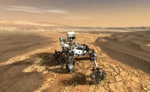 美國火星探測器將在哪著陸?150多名科學家選出4個候選地