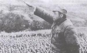誰敢橫刀立馬,唯我彭大將軍:今天紀念中國人民志愿軍司令員