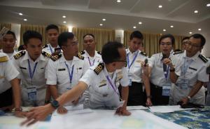 香山論壇|中國-東盟10國首次海上聯演,防務合作新突破