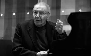 莱布雷希特专栏:贝克特话剧《终局》登上歌剧舞台