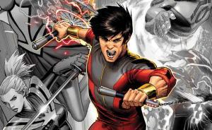 漫威有意打造首部华裔背景的超级英雄电影《上气》