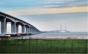 张国宝:上海几个重大工程项目的争论与决策