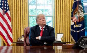 """特朗普反全球化?他是想让世界为美国的""""右翼全球化""""买单"""