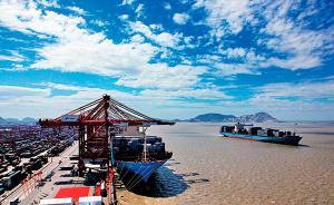 张国宝:上海洋山深水港建设论证和决策