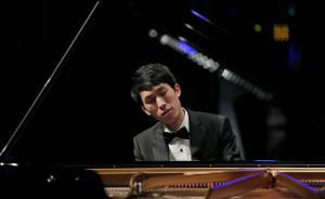 利茲鋼琴大賽冠軍陸逸軒:寧可三年彈一首,不愿一年彈三首