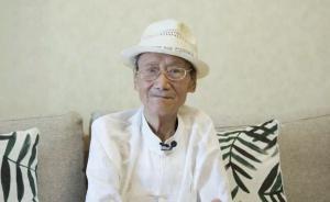 著名川剧表演艺术家蓝光临病逝,享年83岁