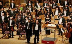 葉小綱:民族歌劇不應局限于民族唱法,而是全世界都能唱