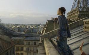 《神奇动物2》:魔法世界的巴黎和真实世界的苦难