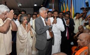 """斯里兰卡内斗鹿死谁手尚未可知,但印度这次为何如此""""淡定"""""""