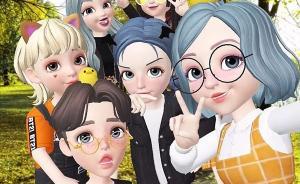 捏脸手游的虚拟化妆术:滤镜面前人人平等?
