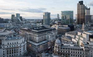 城市与社会 | 在伦敦金融城打拼:中国人的执着与保守
