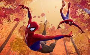 《蜘蛛侠:平行宇宙》:我们为什么爱超级英雄
