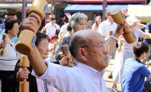 日本新防卫大纲的危险信号:针对老龄化、少子化打造尖端战力