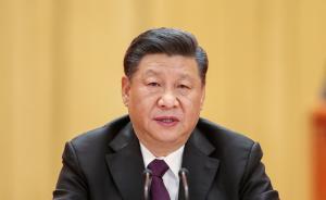 习近平庆祝改革开放40周年大会讲话在大陆台胞中获热烈反响