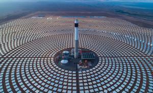 中国方案助力非洲能源可持续发展,刘振亚介绍全球能源互联网