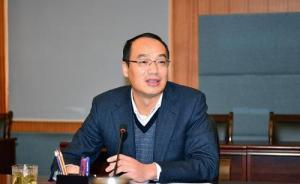 夏凤俭任四川省委政法委副书记