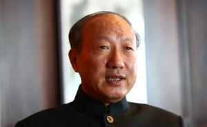海航已出售3000亿元非主业资产,陈峰:保持从零开始心态