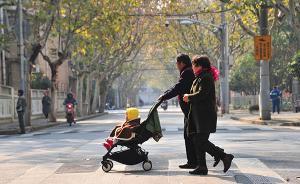冷空气明起袭沪:未来5-7天气温持续偏低,周末或有雨雪