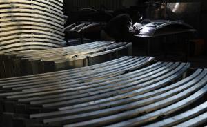 文献军:铝工业供给侧结构性改革未像钢铁等行业获得改革红利