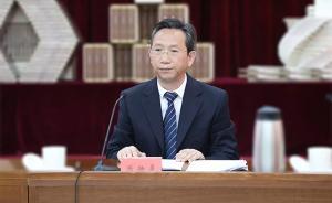 陈扬勇出任中共中央机关刊《求是》杂志社总编辑