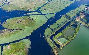 河北正式印发《白洋淀生态环境治理和保护规划》图片