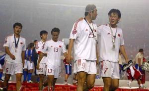 63年0赞助,中国品牌对亚洲杯为何冷酷到底?