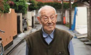 """最后一名参加抗战的""""日本老八路""""离世,曾在中国生活15年"""