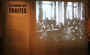 """巴黎和会百年丨威尔逊的""""十四点""""在今天过时了吗?(上)"""